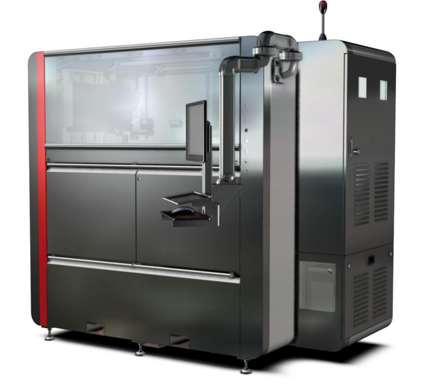 3D принтеры по Металлу